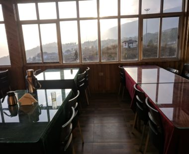 Restaurant/Dinning Area